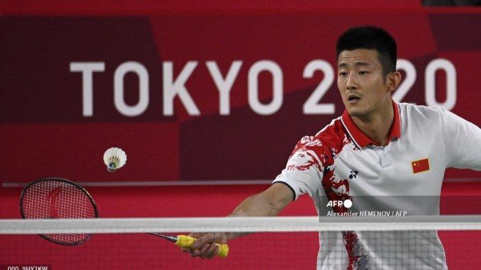 Profil Chen Long yang Kalahkan Ginting di Semifinal Olimpiade 2021, Idolakan Taufik Hidayat