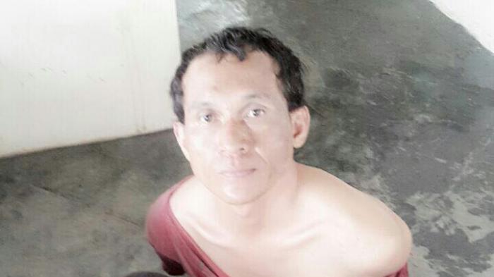 Buron Sejak 2010, Pelaku Pecah Kaca di Makassar Diringkus, Hasil Kejahatan Hingga Ratusan Juta
