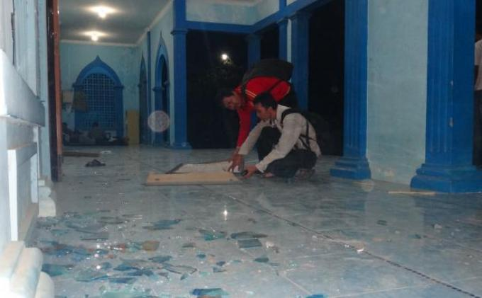 Cara Aman Bersihkan Pecahan Kaca yang Berserakan di Lantai, Bisa Pakai Kentang hingga Selotip