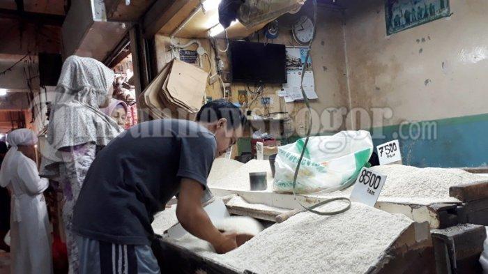 Kementan: Tak Perlu Impor Beras, Pasokan Hingga Mei 2021 Akan Tembus 24 Juta Ton