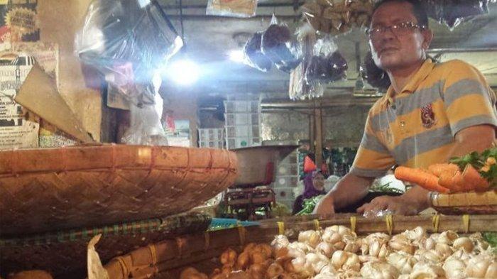 KPPU Optimistis UU Cipta Kerja Bisa Akselerasi Perizinan Impor Bawang Putih