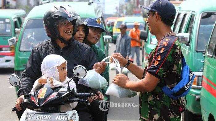Cendol Elizabeth Marak Dijual Di Jalanan, Warga Banyak Pilihan
