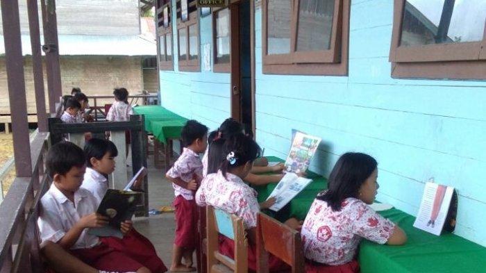 Pertama di Indonesia, BOSDA Suplai Buku untuk Bangun Imanijasi Anak Pendidikan Dasar