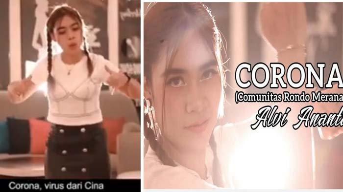Lagu Corona Rilis saat Wabahnya Virus Corona, Aming Singgung Empati dan Adab: Bukan Hal Lucu !