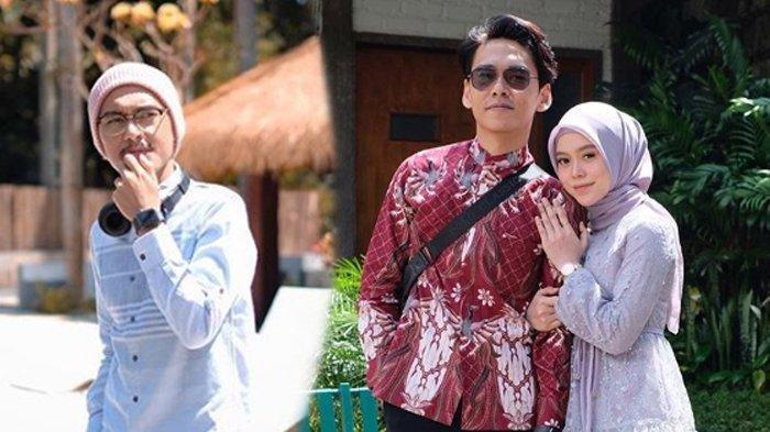 Jarang Terekspos, Berikut Sosok Beni Mulyana, Kakak Pedangdut Lesty Kejora yang Curi Perhatian!
