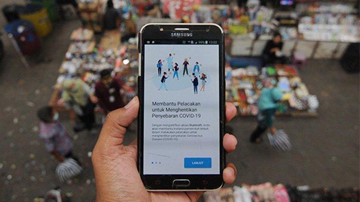 Fitur PeduliLindungi Bisa Diakses di Platform Digital, dari Gojek hingga JAKI, Mulai Oktober 2021