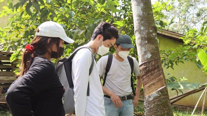 SSS Komitmen Bantu Atasi Pencemaran Lingkungan di Kota Besar
