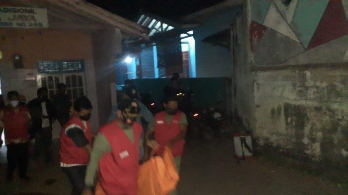 Geger Temuan Mayat Perempuan di Klinik Obat Tradisional Lampung, Tak Ditemukan Bekas Tanda Kekerasan