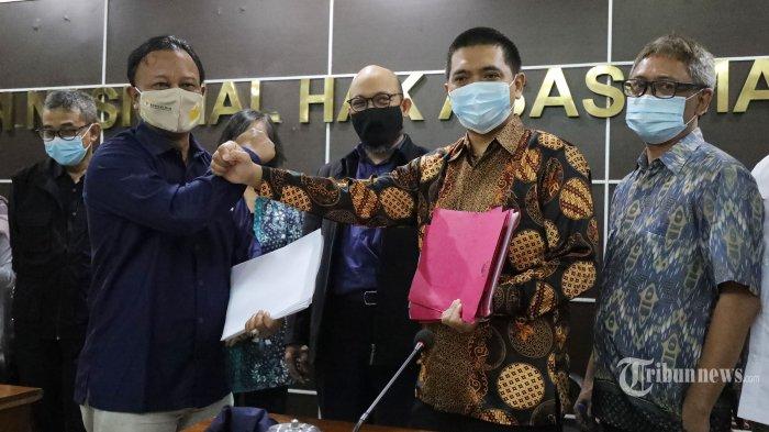 51 Pegawai Dipecat karena Tak Lulus TWK, Presiden Dinilai Perlu Panggil KPK hingga KemenPANRB
