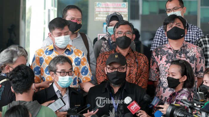 51 Dipecat, Nasib 24 Pegawai KPK yang 'Selamat' Masih Terombang-ambing