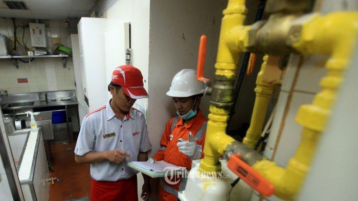 DPR: Aturan Teknis Holding BUMN Belum Dibahas