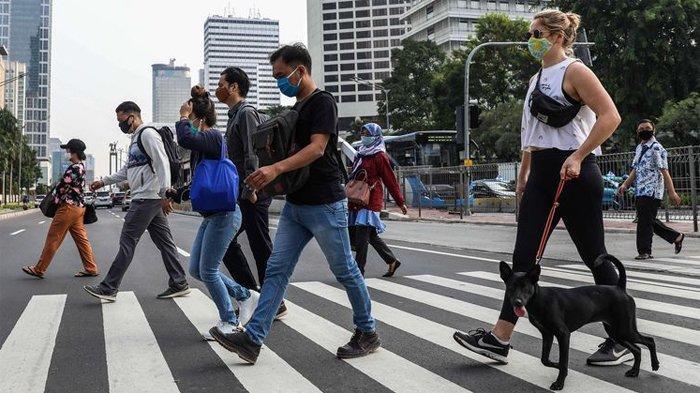 Dua Pekan PPKM di Jawa-Bali, Dikritik Ekonom dan Pengusaha, Apa Bedanya dengan PSBB?