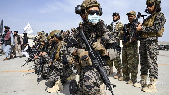 Taliban Kritik AS karena Setop Bantuan Afghanistan: Alih-alih Berterima Kasih, Aset Kami Dibekukan