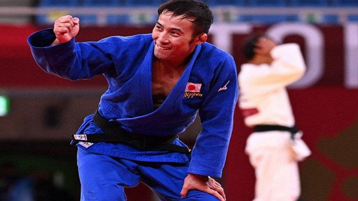 PM Jepang Telepon Naohisa Takato, Pejudo Peraih Emas Olimpiade Tokyo