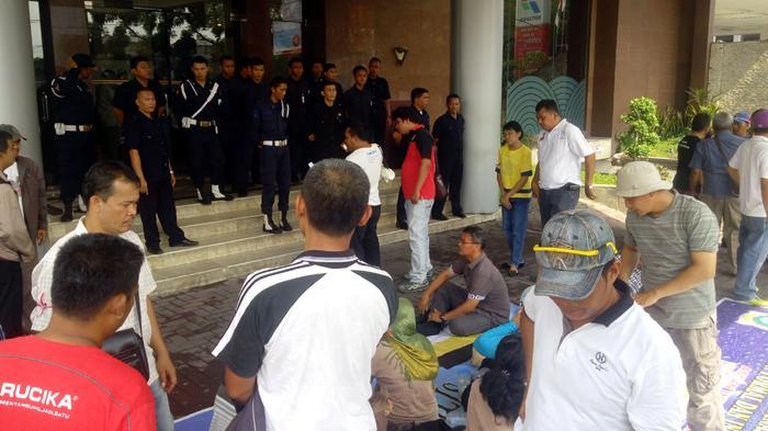 Karyawan Asean Hotel Mengaku Dilarang Beribadah dan Salat di Hotel