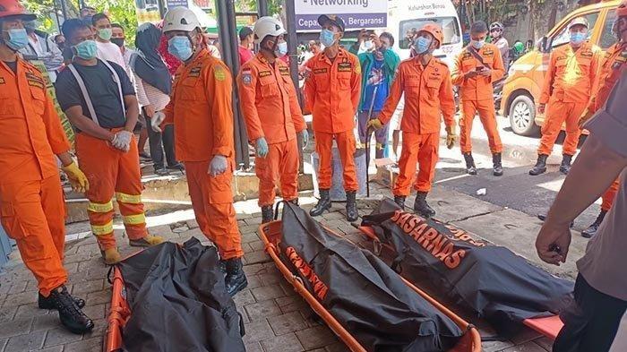 Bos dan 3 Pegawai Tewas di Ruko akibat Kebocoran Gas, Seketika Keracunan dan Tewas