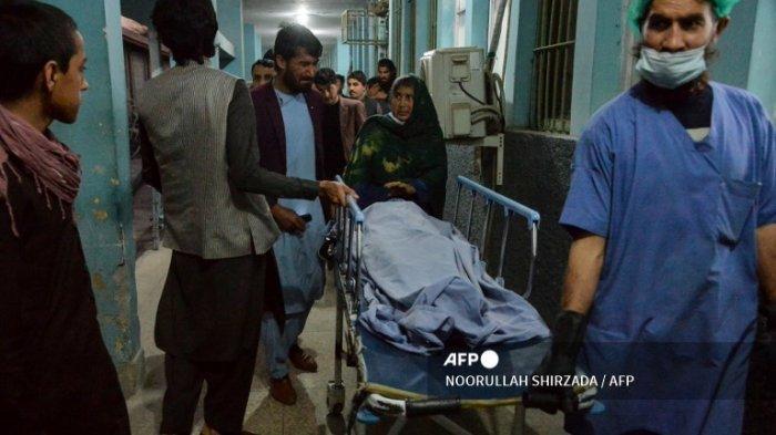 Pekerja Media Afghanistan