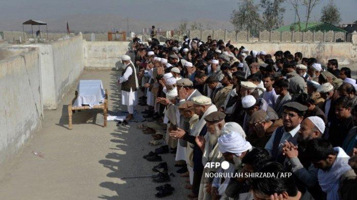 3 Wanita Pekerja Media di Afghanistan Timur Ditembak Mati Sepulang Kerja