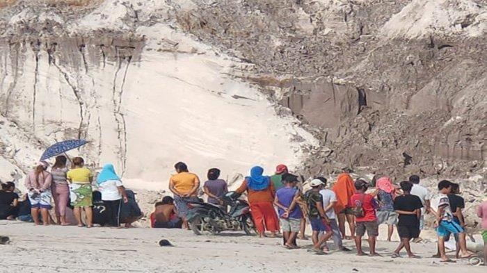 5 Penambang Emas Ilegal Meninggal Tertimbun Longsor di Perbatasan Singkawang-Bengkayang