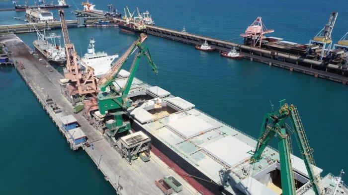 Indonesia Siap Buka Jasa Layanan Bunkering Marine Fuel Oil di Selat Sunda