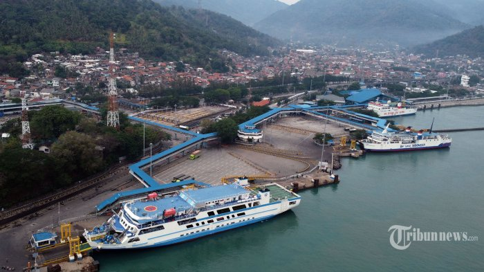 BPTD Banten Akui Belum Ada Tanggapan ASDP terkait Penghentian Layanan Tiket di Pelabuhan Merak