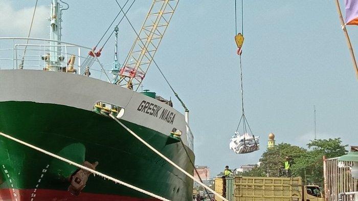 Antisipasi Penyebaran Virus Korona, Kapal Asing Wajib Lalui Proses Pemeriksaan Kesehatan KKP