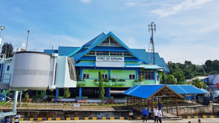 Papua Tutup Total Akses Pelabuhan Penumpang, Antisipasi Wabah Corona Meluas