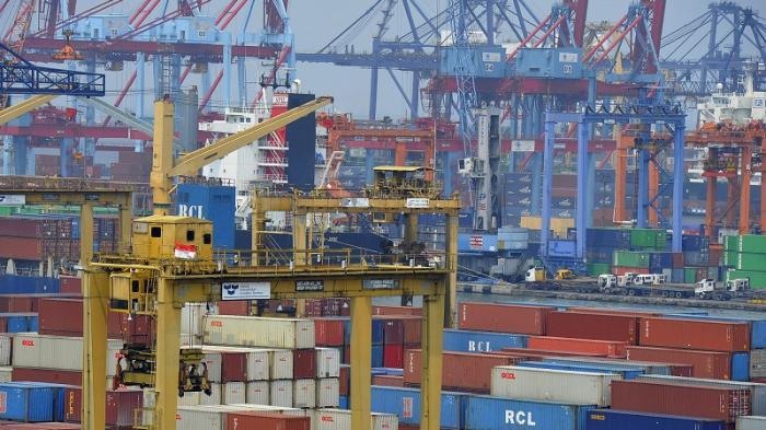 JICT Kembali Masuk Nominasi Pelabuhan Petikemas Terbaik Asia