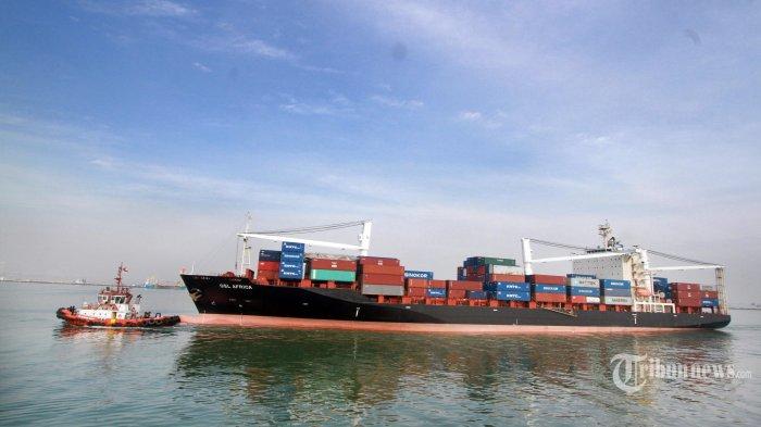Mulai 20 Februari, Kapal yang Tak Aktifkan Sistem Pelacak Otomatis Dilarang Berlayar
