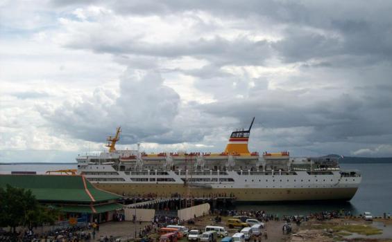 Pemprov NTT Bangun Posko Buruh Migran di Pelabuhan Tenau dan Bandara El Tari