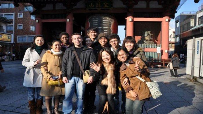 PPI Jepang Selenggarakan Assign 2020, Angkat Isu Kesehatan dan Ketahanan Mental