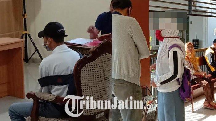 UPDATE Siswa Bunuh Begal di Malang: Reaksi Keluarga Pasca Sidang Putusan, Nasib Telah Ditentukan