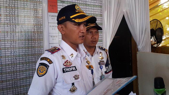 30 Ribu Penumpang Diprediksi Tiba di Terminal Kampung Rambutan Hari Ini