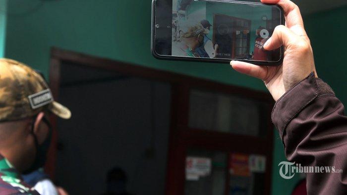 Atasi Lonjakan Kasus Covid-19, TNI Tambah Prajurit yang Bertugas Jadi Satgas PPKM Mikro