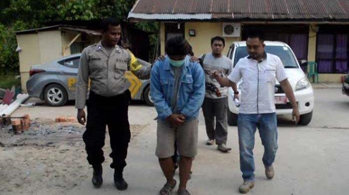 4 Pemuda Pembully Kakek-kakek Ditangkap, Ini yang Mereka Lakukan