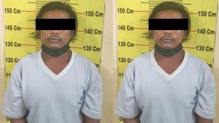 Jambak dan Pukul Wanita yang Diduga Maling, Pria di Medan Diamankan Polisi