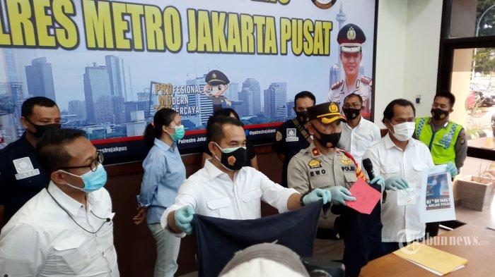 Polisi Sebut Penyebar Video Tindak Asusila di Halte Bus Jakarta Bisa Dijerat Pidana