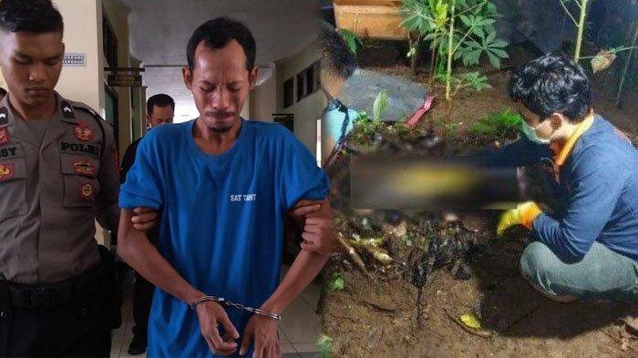 Vlogger Pembunuh Bocah SD di Tumpukan Sampah Dulu Korban Pelecehan Seks, Lampiaskan Hasrat ke Korban