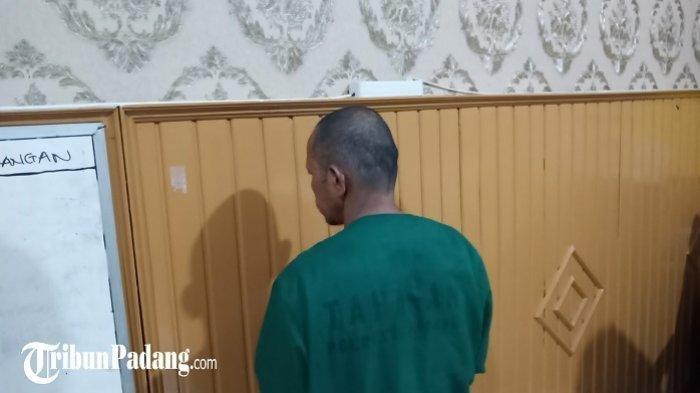Pak Uwo Tega Cabuli Anak Yatim Berusia 5 Tahun di Padang