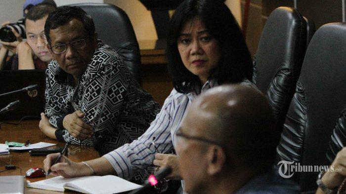 Komnas HAM Harap Revisi UU ITE Tidak Dimanfaatkan untuk Mengkriminalisasi Seseorang