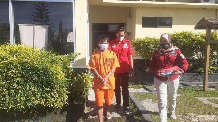 Tukang Urut Pernah Jadi Korban Sodomi, Kini Pelaku Pencabulan Penyuka Bocah-bocah Tampan