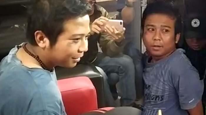 Pelaku Teror Sperma di Tasikmalaya Terancam Hukuman Penjara 2 Tahun 8 Bulan, Motif Masih Diselidiki