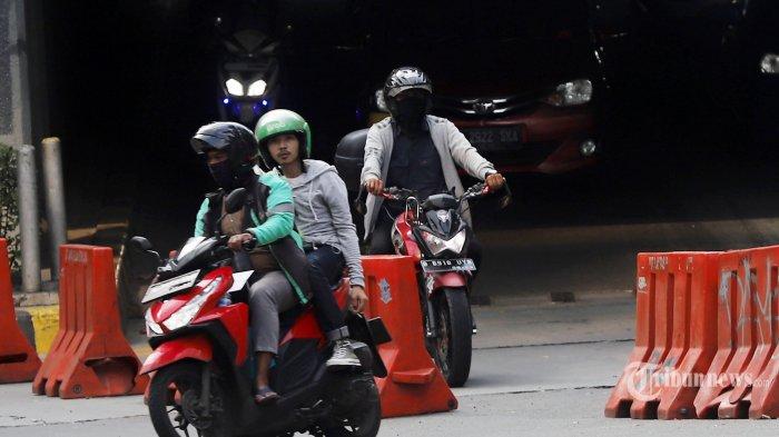 ATURAN BARU PPKM di Wilayah Jawa dan Bali, Simak Ketentuannya Berikut Ini