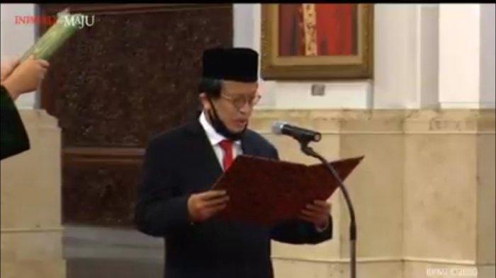 Dilantik Jokowi Jadi Kepala PPATK, Dian Ediana Janji Bantu Usut Kasus Jiwasraya