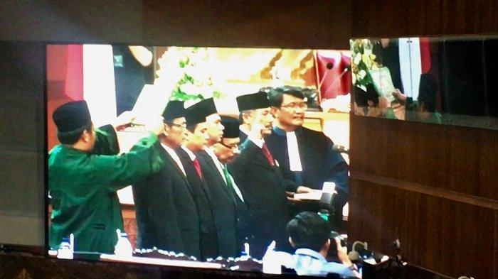 Empat Kadernya Pindah Partai, Hanura Lakukan Pergantian Antarwaktu Anggota DPR RI