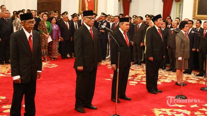 Respons Penyadapan akan Bocor karena Dewas KPK, Pengamat: Ada Pakta Integritas antara Dewas dan KPK