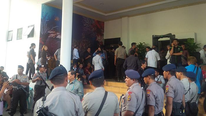 Gubernur Sulut Lantik Lima Kepala Daerah Terpilih di Kota Manado