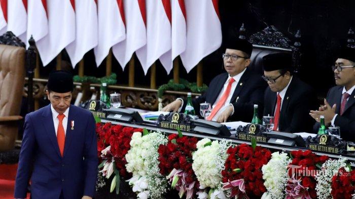 Pengamat: Kalau Tujuannya untuk 'Jilat' Jokowi, Sebaiknya Enggak Usa