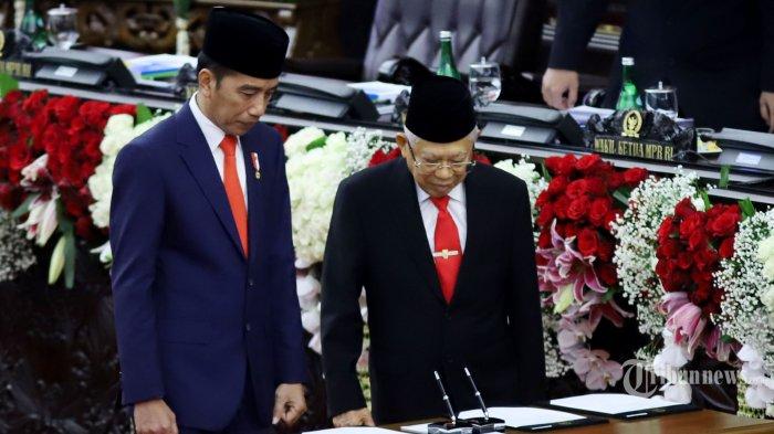 Dikabarkan Masuk Koalisi Pemerintah, Gerindra Kemungkinan Dapat Kursi Menteri Pertanian