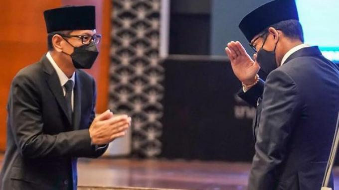 Jadi Menparekraf, Seknas Jokowi Keberatan Sandiaga Uno Realisasikan Program OK OCE
